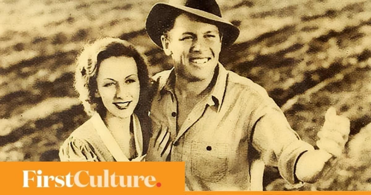 Revisiting King Vidor's Our Daily Bread: 1934 Great Depression film idealised community, self-sufficiency