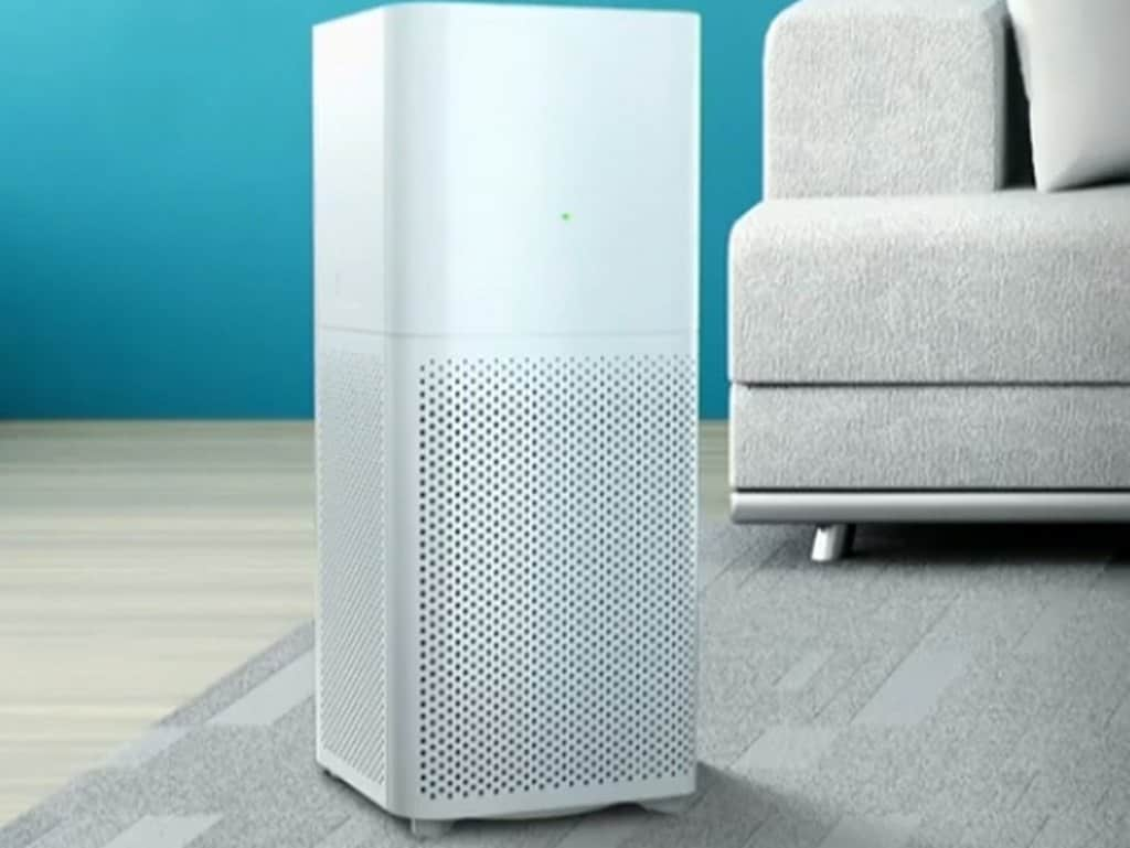 Xiaomi launches Mi Air Purifier 2C in India, available on sale now at price of Rs 6,499