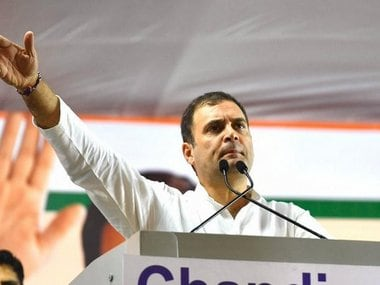 As Congress stares at possible defeat in Maharashtra, experts blame high command's 'insipid' campaigning, lack of will to even fight