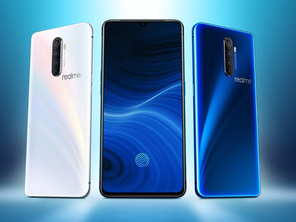 Realme X2 Pro launching in India today: Where to watch, features, specifications- Technology News, Firstpost