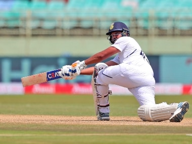 India vs South Africa: Rohit Sharma says opening the batting suits his game, just wear the pads and bat