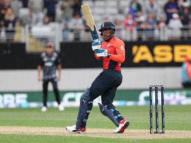 New Zealand vs England: Eoin Morgan and Co win yet another super over thriller against Kiwis to take T20I series 3-2