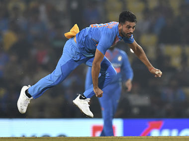 India vs Bangladesh: Pacer Deepak Chahar showcases multidimensional skills in Nagpur to become complete T20 bowler