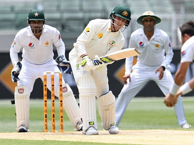Nic Maddinson pulls out of Australia A's clash against Pakistan over mental health issues