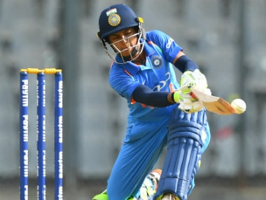 India women vs West Indies women: Punam Raut's 77, spinners star in hosts' 53-run win in second ODI, level series 1-1