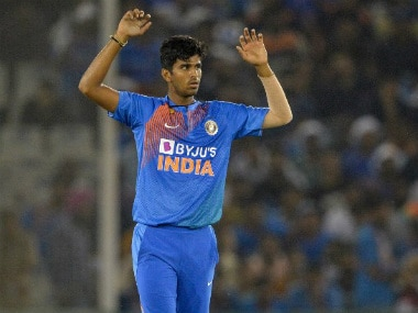 India vs Bangladesh: Spinners have a huge role to play in T20Is, says Washington Sundar