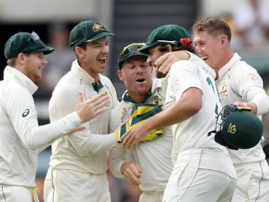 Australia vs Pakistan: Hosts retain team for second Test in Adelaide after convincing win in Brisbane; Pakistan set for changes