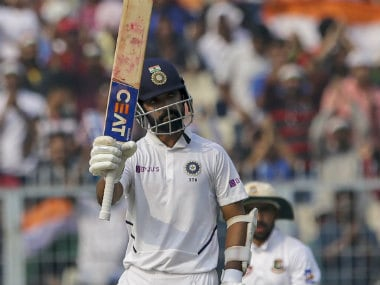 Coronavirus Outbreak: Ajinkya Rahane is trying to cook, keep house clean during lockdown