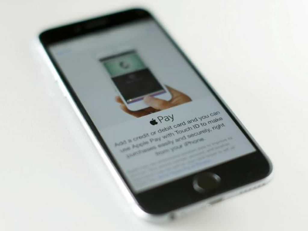 Apple Pay may face regulatory scrutiny over its alleged anti-competitive practices in Europe: Report
