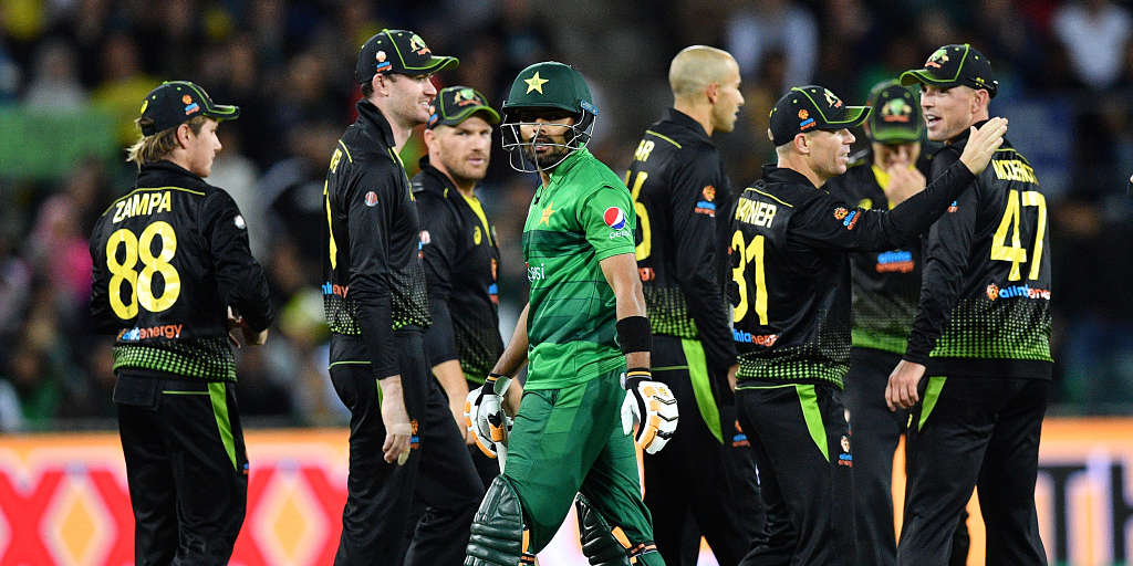 Australia vs Pakistan, Highlights, 3rd T20I at Perth: Aaron Finch, bowlers set up easy win for hosts, seal series 2-0- Firstcricket News, Firstpost