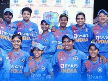 India women vs West Indies women: Shafali Verma, Pooja Vastrakar address some issues but problems persist ahead of T20 World Cup
