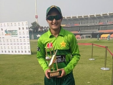 Bismah Maroof retained as Pakistan captain till ICC Women's T20 World Cup 2020; Iqbal Imam appointed head coach