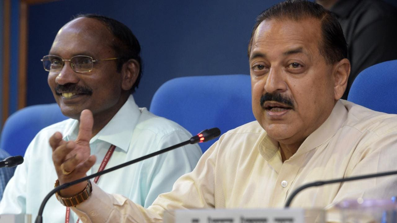 ISRO plans to gradually offload most activities via NSIL, INSPACe to industry, focus on advanced research - Firstpost