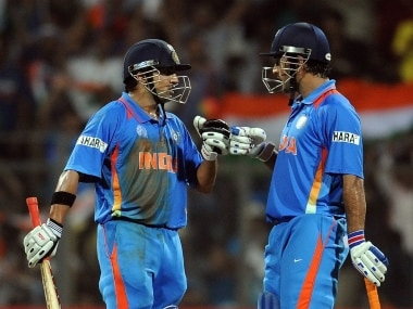 'I never thought of my individual score until MS Dhoni told me,' Gautam Gambhir revisits his missed ton during 2011 World Cup Final