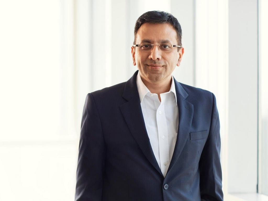 Google India appoints former Disney India MD, Sanjay Gupta, as country manager