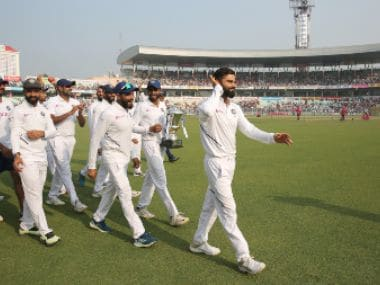 India vs Bangladesh: 'Winning by spin is fun, but winning by pace is more fun', Twitter reacts to hosts' dominant win in day night Test