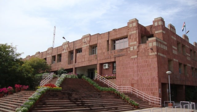 Jawaharlal Nehru University to allow final-year, MPhil students back on campus from 8 March