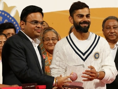 Market Test cricket, like the buzz around pink-ball Test was created, suggests Virat Kohli