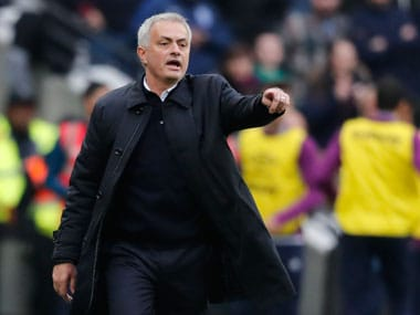 Premier League: Jose Mourinhos Tottenham look to continue improved form against Chelsea, enter top four of standings