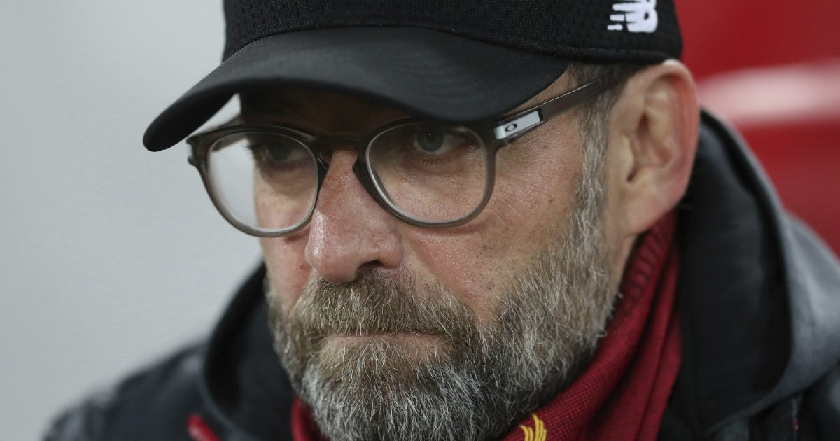 Champions League: Liverpool boss Jurgen Klopp shocked after Manchester City's two-season ban, says he feels for players - Firstpost