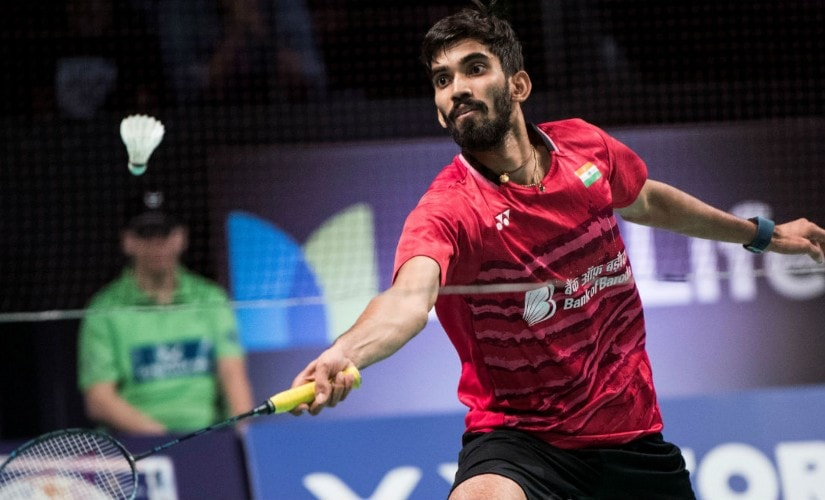Tokyo Olympics 2020: Four years from quarter-final run in Rio, Kidambi Srikanths chances of qualification are fading quickly