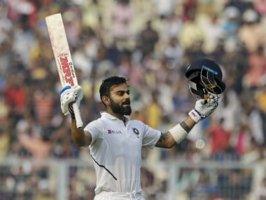 ICC Test Rankings: Virat Kohli closes in on top-ranked Steve Smith, Mayank Agarwal breaks into top-10 for first time