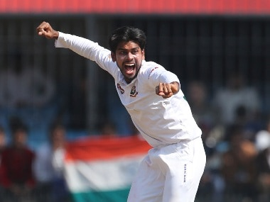 India vs Bangladesh: Visitors pacers practising for Day/Night test by dipping ball in water, says Mehidy Hasan Miraz