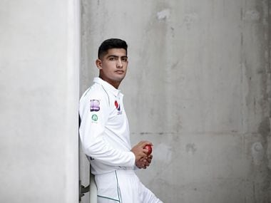 Australia vs Pakistan: Sixteen-year-old pacer Naseem Shah set to make debut at Gabba, informs visiting captain Azhar Ali