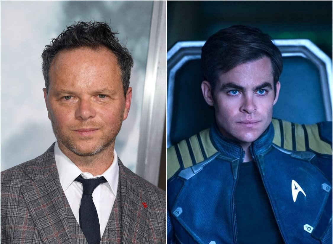 Legion creator Noah Hawley to reportedly direct and write fourth instalment of Star Trek