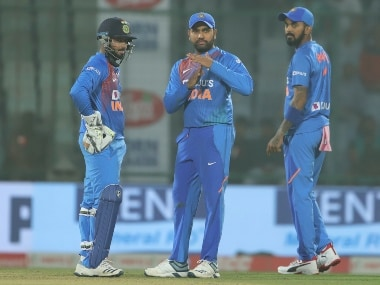 India vs Bangladesh: Inexperience in field, poor DRS calls hurt team in first T20I, concedes skipper Rohit Sharma