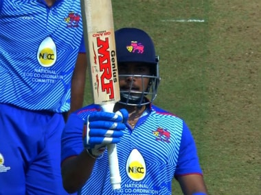 Ranji Trophy 2019-20: Prithvi Shaw says hunger for runs during ban period helped him score double ton on competitive cricket return