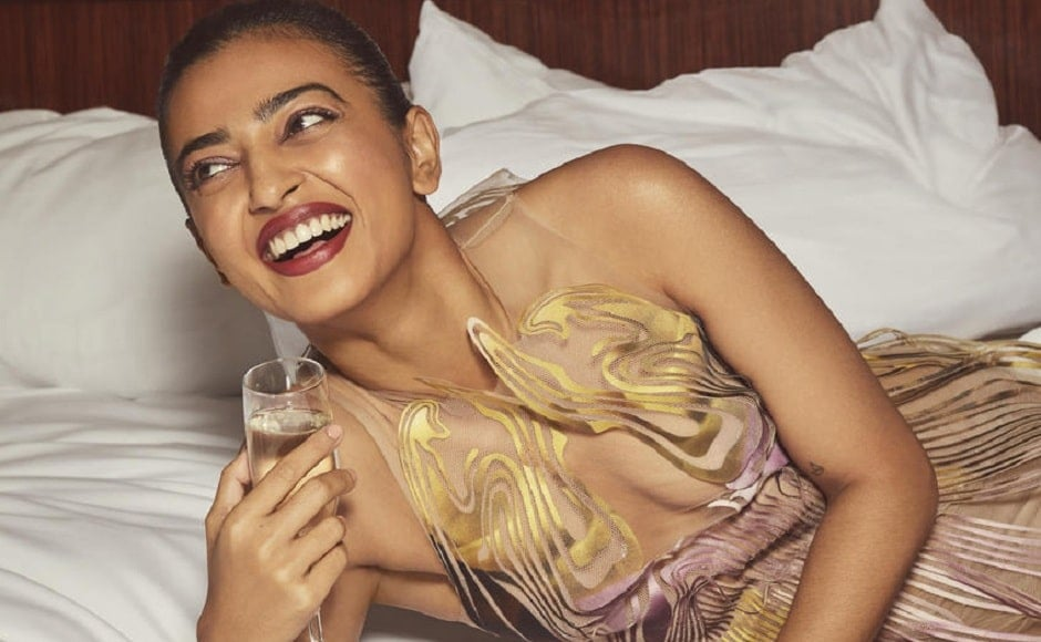 Radhika Apte was nominated under Best Performance by an Actress category for Lust Stories | Netflix