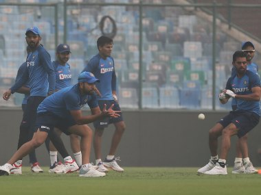 India vs Bangladesh, 1st T20I Preview: Young Indian team aim for positive start under gloomy sky in New Delhi