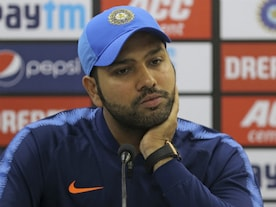 IPL 2020: Tournament can be discussed when 'life gets back to normal,' says Mumbai Indians captain Rohit Sharma
