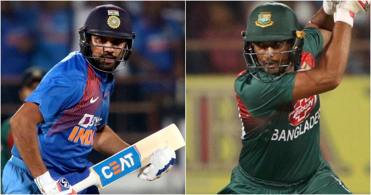 India vs Bangladesh, LIVE SCORE, 3rd T20I at Nagpur: Pressure on both sides with series on the line at Jamtha- Firstcricket News, Firstpost