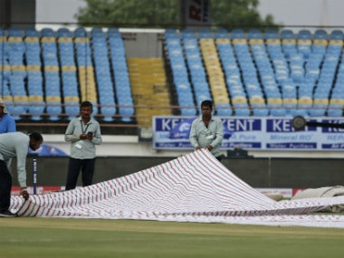 India vs Bangladesh 2nd T20I, Weather Update in Rajkot: Rain threat looms over Rohit Sharma and Co's hopes of leveling series
