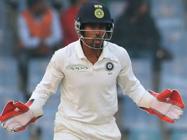 Wriddhiman Saha interview: India's Test wicketkeeper on competition from Rishabh Pant, injuries, pink-ball Test and more