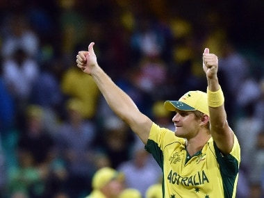 Former all-rounder Shane Watson appointed as president of Australian Cricketers' Association