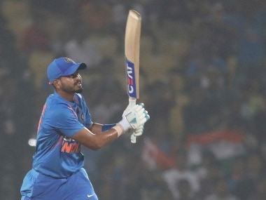 India vs West Indies: Former India captain Anil Kumble backs Shreyas Iyer to bat at No 4 in upcoming ODI series