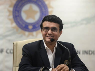 BCCI chief Sourav Ganguly says Cricket Australia's plan to have two day-night Tests in same series is 'a bit too much'