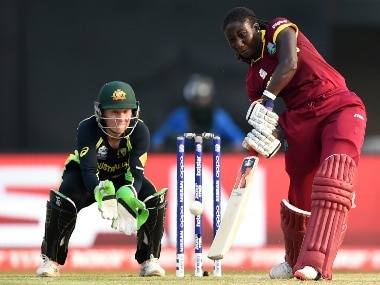 India Women vs West Indies Women: Windies captain Stafanie Taylor ruled out of ongoing T20I series due to ligament injury