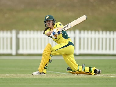 All-rounder Tahlia McGrath to lead Australia 'A' women's team against India 'A' in the limited-overs home series