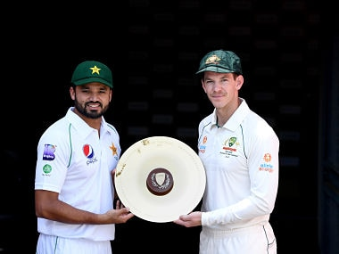 LIVE Cricket Score, Australia vs Pakistan, 1st Test Day 2 at Brisbane