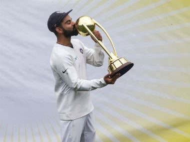 Virat Kohli birthday special: From heir apparent to scripting own legacy, Indian captain's journey is a tale of grit and steel