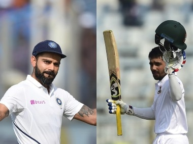 India vs Bangladesh, Highlights, 1st Test, Day 1 at Indore, Full Cricket Score: Mayank, Pujara take India to 86 for 1 at Stumps