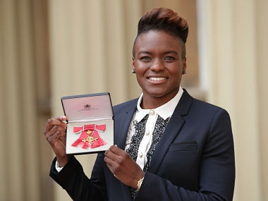 Two-time Olympic champion Nicola Adams announces retirement due to fear of permanent vision loss