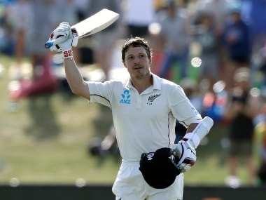 India vs New Zealand: More substance, less flamboyance, BJ Watling's way to play five days of Test cricket