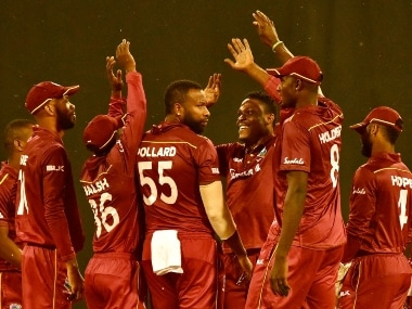 India vs West Indies: No Andre Russell as Windies announce squad for upcoming limited overs tour