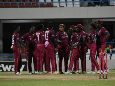 India women vs West Indies women, Highlights, 3rd ODI at North Sound, Antigua, full cricket score: Visitors win by six wickets to clinch series