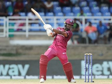 Highlights, Afghanistan vs West Indies, 1st  T20I at Lucknow: West Indies win by 30 runs